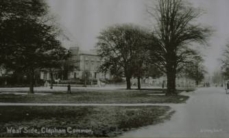 Old Clapham Common