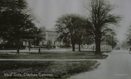 Old Clapham Common