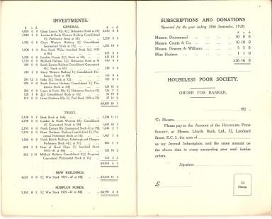 Annual Report 1920 - 5