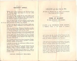 Annual Report 1921 - 3