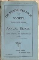 Annual Report 1922 - 1