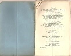 Annual Report 1922 - 2