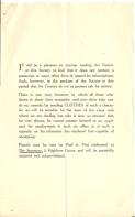 Annual Report 1922 - 4