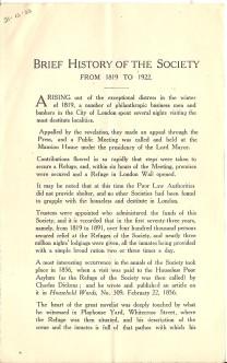 Annual Report 1922 - 5