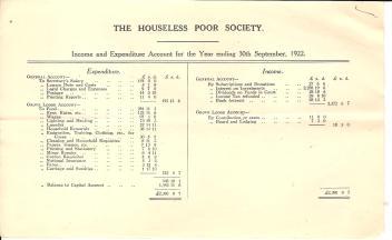Annual Report 1922 - 8