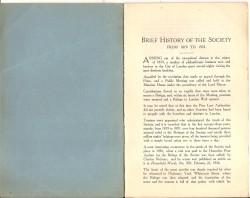 Annual Report 1923 - 2