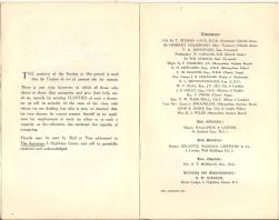 Annual Report 1923 - 4