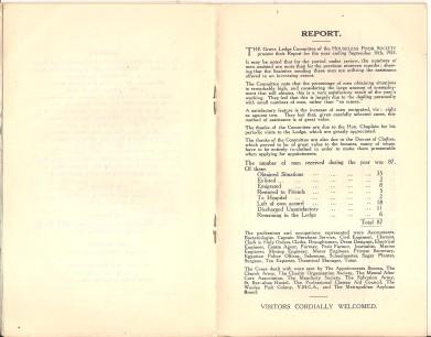 Annual Report 1923 - 5