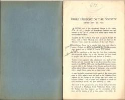Annual Report 1924 - 2