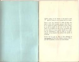 Annual Report 1927 - 2