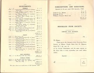 Annual Report 1928 - 9