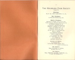 Annual Report 1929 - 2