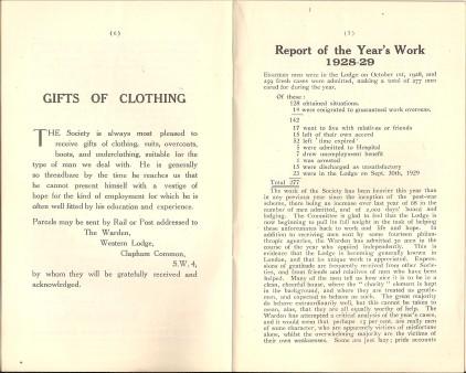 Annual Report 1929 - 5