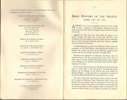 Annual Report 1930 - 3
