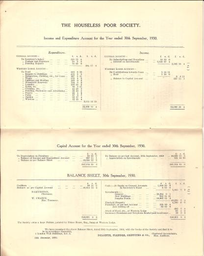 Annual Report 1930 - 8